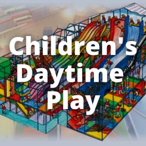 Daytime Play – Playzone Portsmouth