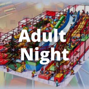 Adult Night – Playzone Swansea