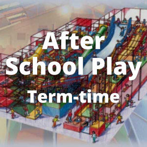 Term-time After School Play Session 3.30-6pm – Playzone Swansea