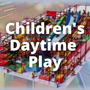 Daytime Play – Holidays and Weekends – Playzone Swansea