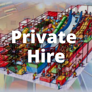 Private Hire – Playzone Swansea