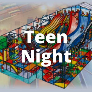 Teen Night – Playzone Portsmouth